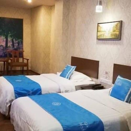 Provence Hotel, Zhanjiang