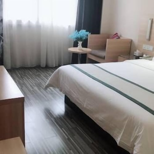 City Comfort Inn, Nanchang