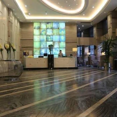 Osid Hotel, Wuhan