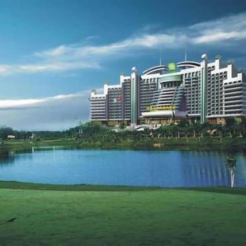 Tanspring Golf Hotel, Huizhou