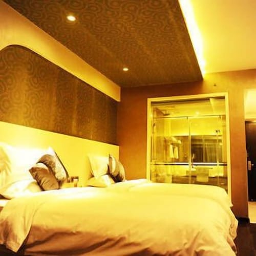 Zhongyue Shuijing Hotel, Yangquan