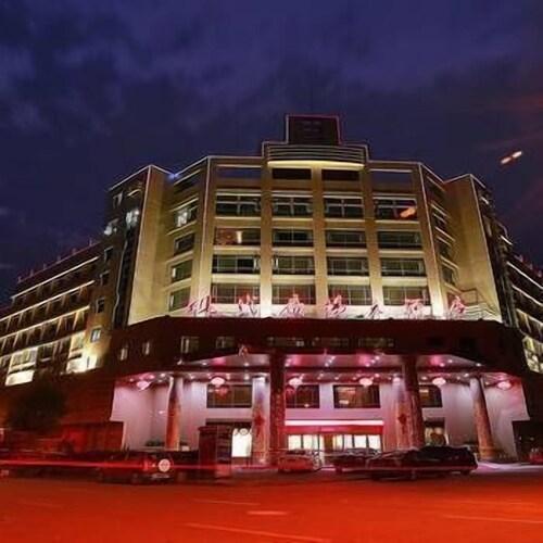 Modern Square Hotel, Lishui