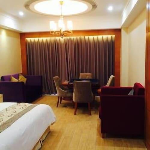 Ya Yue Hotel, Jiujiang