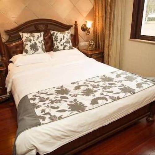Qianshuiwan Weini'er Shui'an Hotel, Ningbo