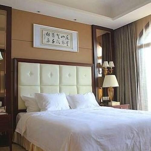 Holiday Way Resort Lushan, Jiujiang