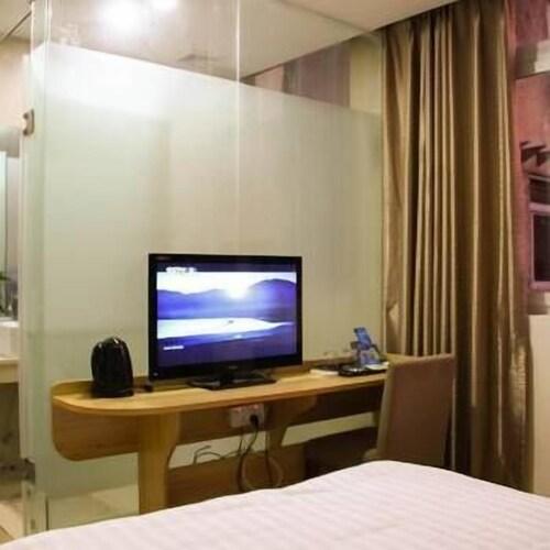 Cite A Stylish Hotel, Shenzhen