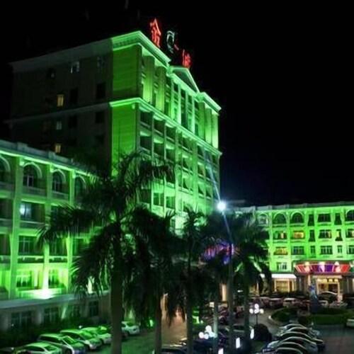 Jincheng Hotel, Shantou