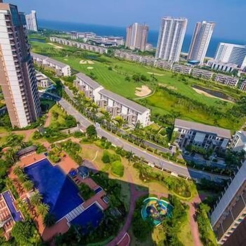 Poly Hailing Island Resort, Yangjiang