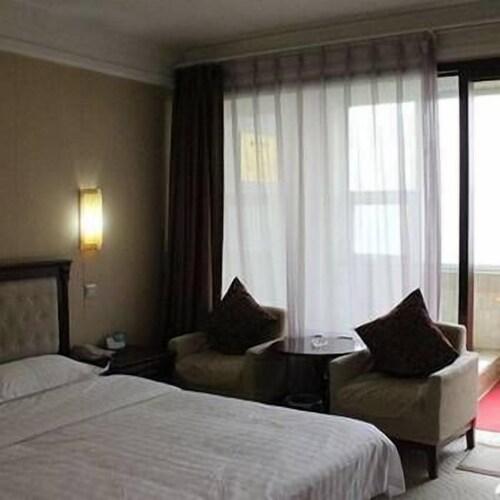 Purpureus Hot Spring Villa, Beijing