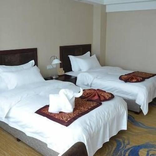 Jinjiang Jinqiao Hotel, Liangshan Yi