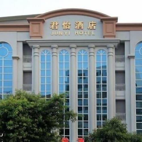 Junyi Hotel, Zhongshan