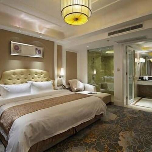 Jinxin Hotel, Ya'an
