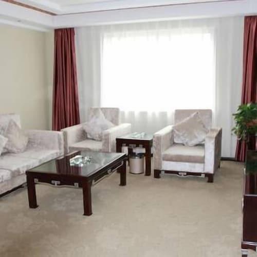Guanli Hotel, Jiayuguan