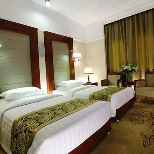 Yangling Xincheng Horizon Hotel, Xianyang