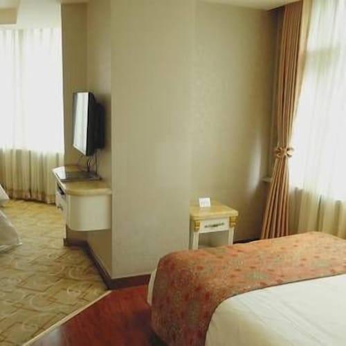 Amdo Shang Ba La Hotel, Lanzhou