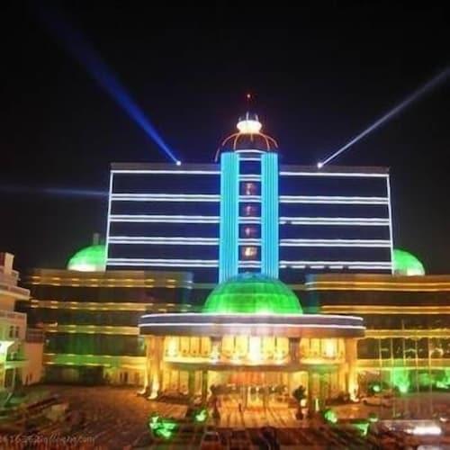 Yinghua Hotel, Quanzhou