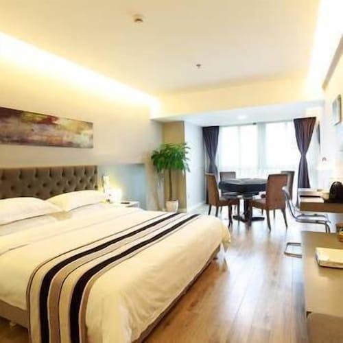 Hongtu Royal Business Hotel, Chongqing