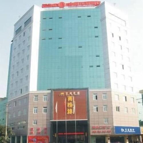 Tanghu Hotel, Chengdu