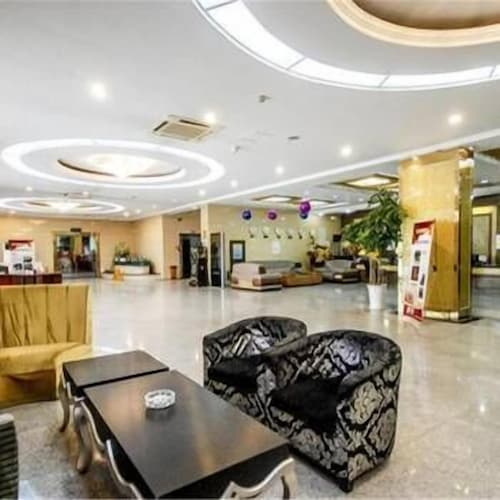 Guangshun Hotel, Qinhuangdao