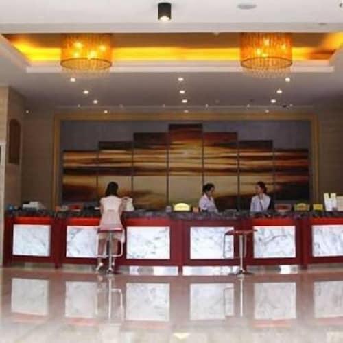 Jinwangzi Hotel, Jingmen