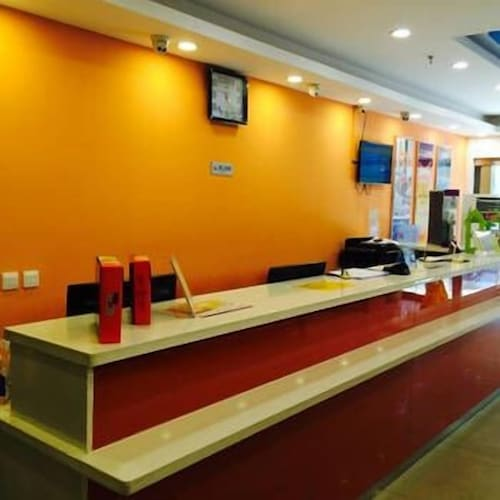 7 Days Inn, Tianjin