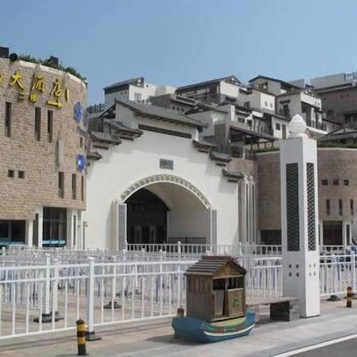 Jindao, Zhoushan