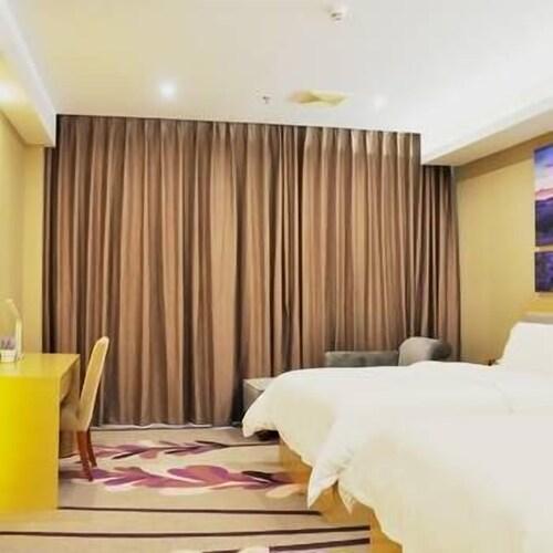 Boli Business Hotel, Jiangmen