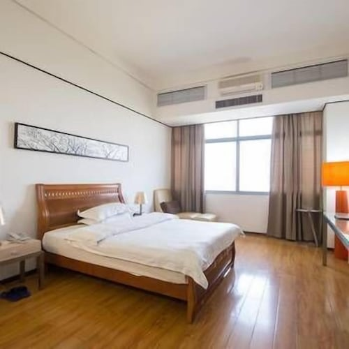 Nanning Jingchen Aparttment Hotel, Nanning
