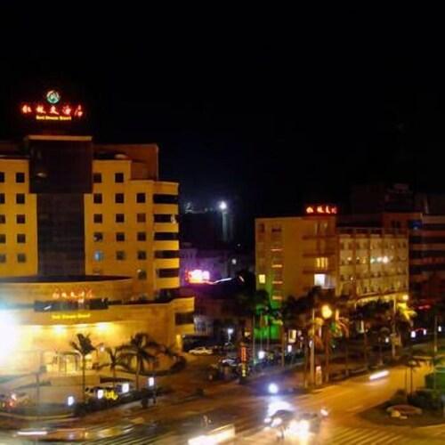Red Forest Hotel Hepu, Beihai