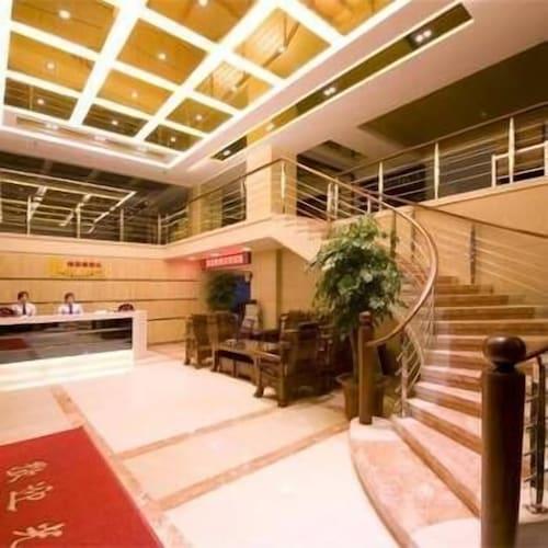 Bolaiya Hotel, Chaozhou