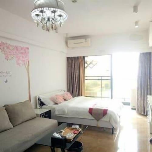 Haiyu Apartment Hotel, Foshan
