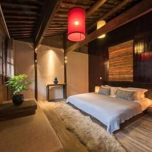 Guzaoxu Inn, Huangshan