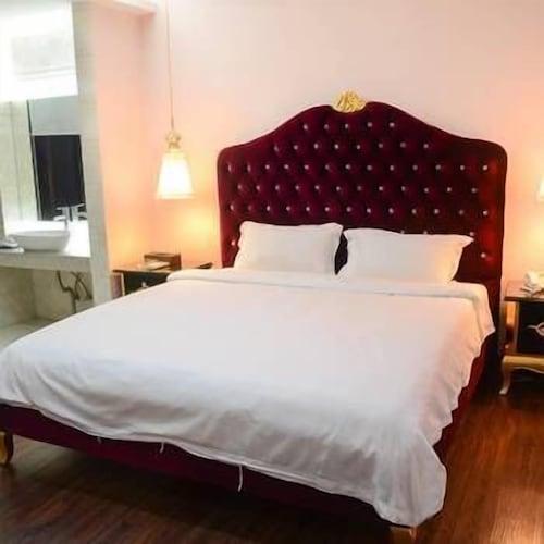 Nanwan Shanzhuang Holiday Hotel, Jiangmen