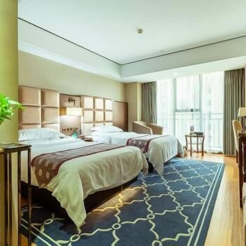 Jun Du Holiday Hotel, Changsha