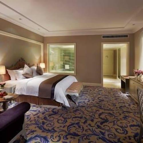Fubang Jinjiang Internatioanl Hotel, Qujing