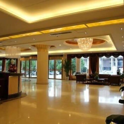 Hefei Junguan Training Center Hotel, Hefei