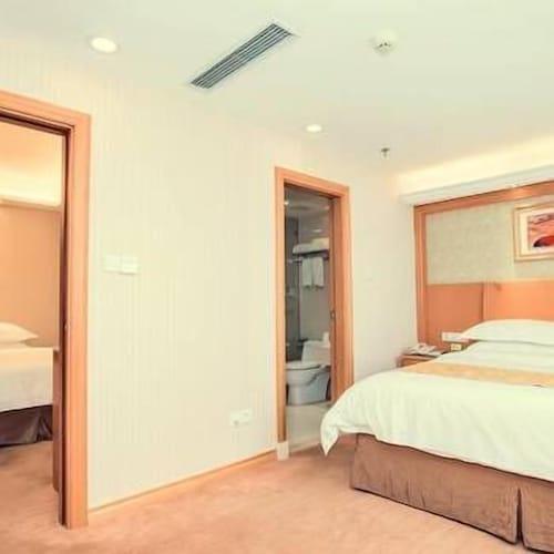Vienna Hotel, Nantong