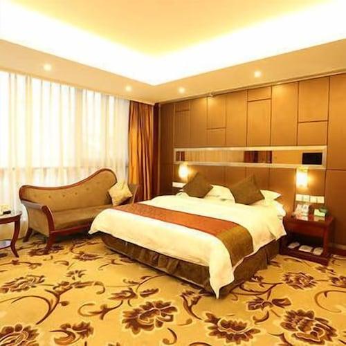 Shijiu Hotel Dujiangyan, Ngawa Tibetan and Qiang