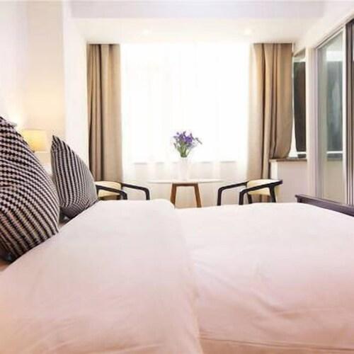 Suju Hotel Apartment, Shanghai