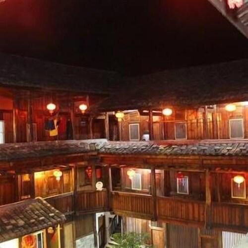 Nanjing Yunshuiyao Tulou Inn my, Zhangzhou