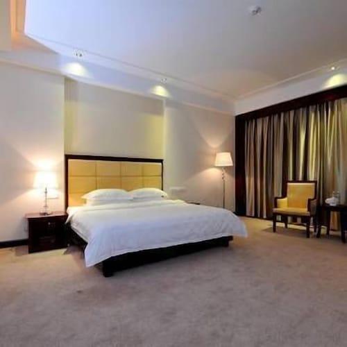 Wanjiahao International Hot Spring Hotel, Zhangzhou