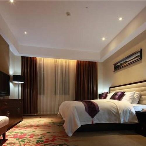 Sanyuan Hotel, Nanyang