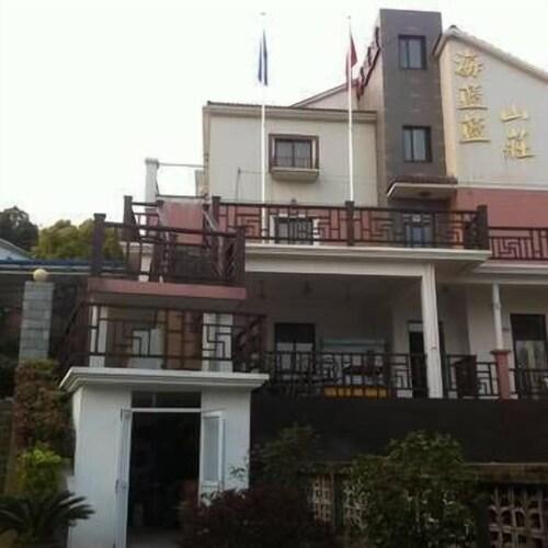 Taohua Island Hailanlan Mountain Villa, Zhoushan