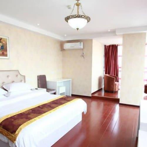 Super 8 Hotel, Wuhu