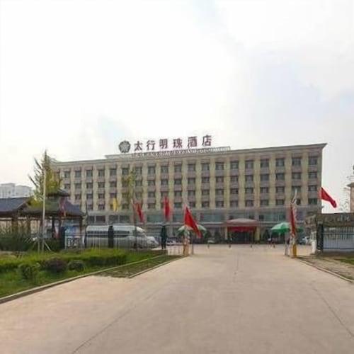 Taihang Mingzhu Hotel, Changzhi