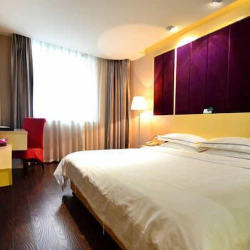 Joy Hotel, Wuhan