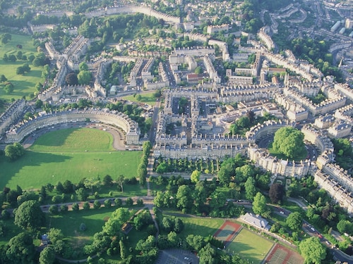 Lady Margaret's, Bath and North East Somerset