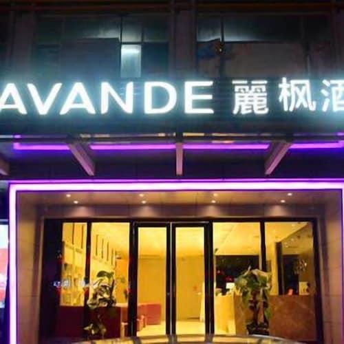 Lavande Hotels, Guiyang