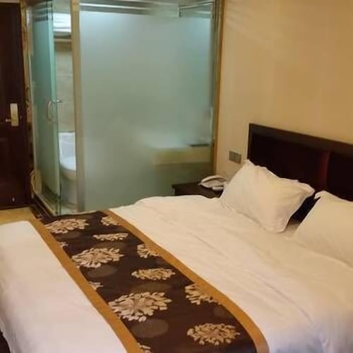 Shuntai Hotel, Chongqing