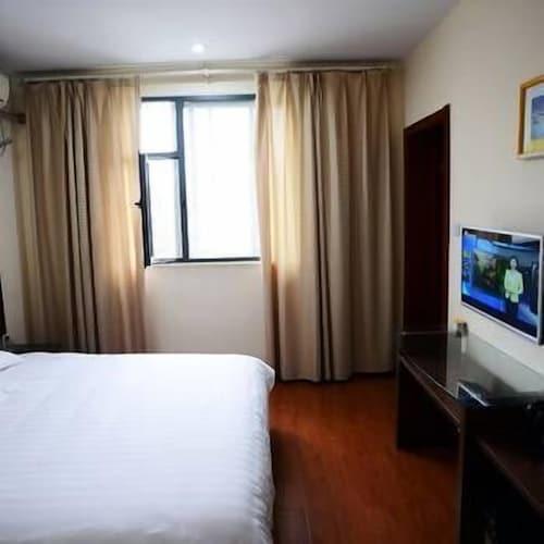 Jitai Hotel, Shanghai